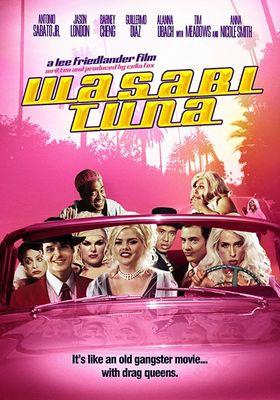 Wasabi Tuna's Poster