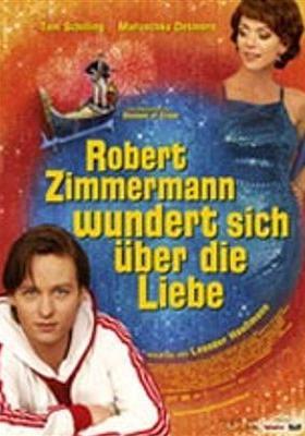 로버트 짐머만 분더트 지히 위버 디 리베의 포스터
