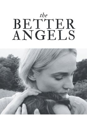 The Better Angels's Poster