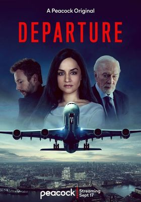 『Departure(原題)』のポスター