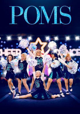 Poms's Poster