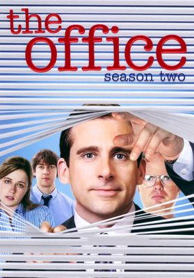 The Office Season 2's Poster