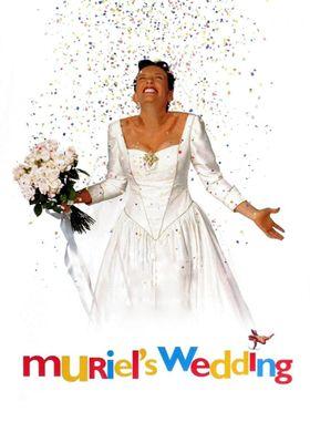 Muriel's Wedding's Poster