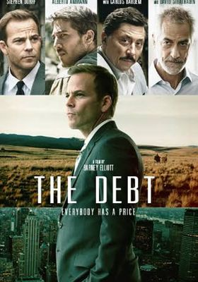 The Debt's Poster