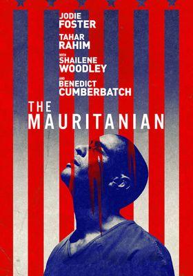 The Mauritanian's Poster