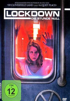 Lockdown – Tödliches Erwachen's Poster