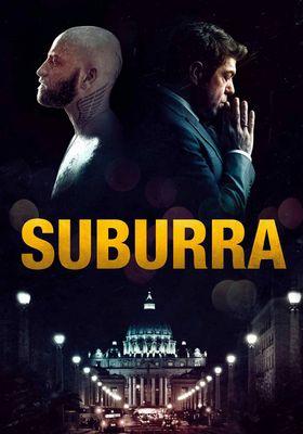 Suburra's Poster