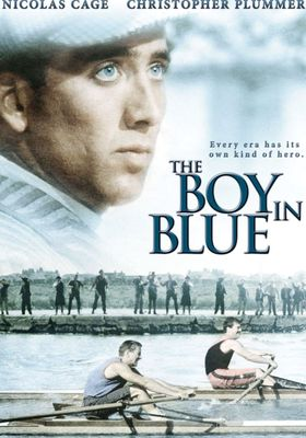 The Boy in Blue's Poster