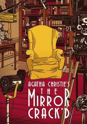 The Mirror Crack'd's Poster