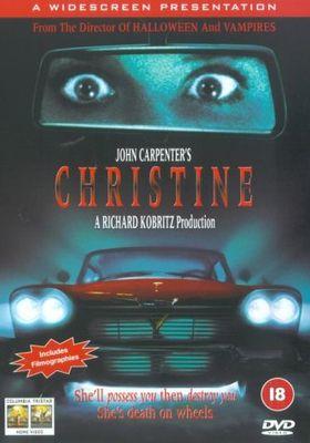 Christine's Poster