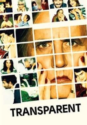 『トランスペアレント シーズン1』のポスター