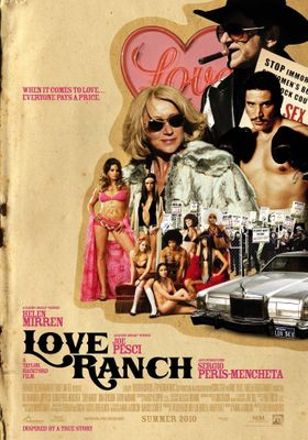 Love Ranch's Poster