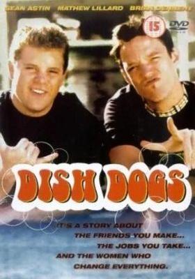 디시 독스의 포스터