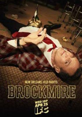 브록마이어 시즌 2의 포스터