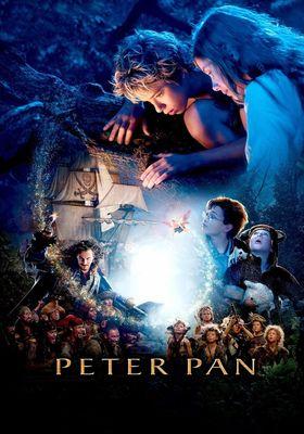 Peter Pan's Poster