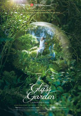 Glass Garden's Poster