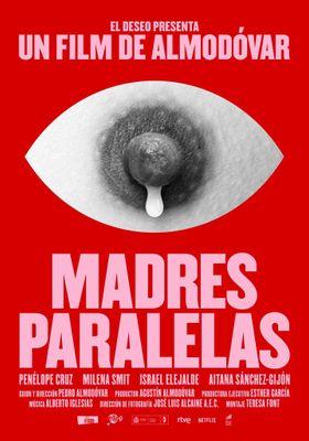 패러렐 마더스의 포스터