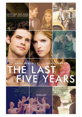 The Last Five Years's Poster