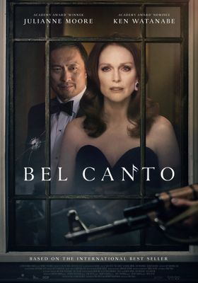 Bel Canto's Poster