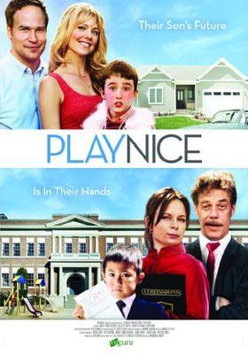 Play Nice's Poster
