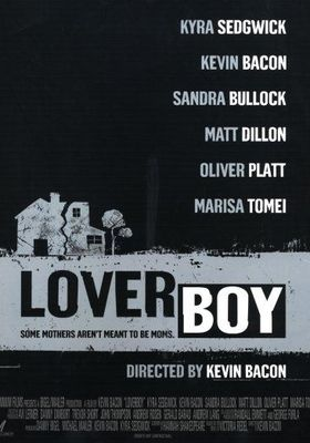 Loverboy's Poster