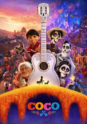 Coco's Poster