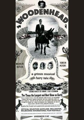 우든헤드의 포스터