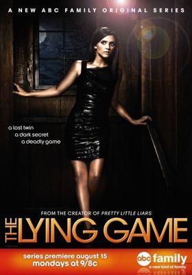 The Lying Game Season 1's Poster