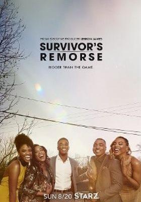 『서바이버스 리모스 시즌 4』のポスター