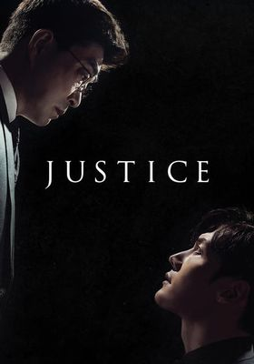 Justice 's Poster