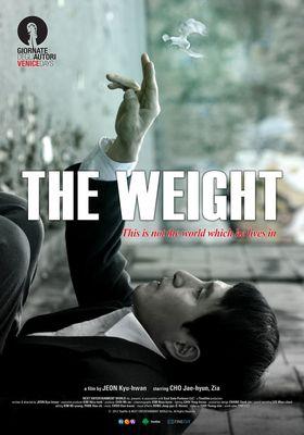 무게의 포스터