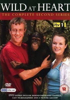 내 사랑 아프리카 시즌 2의 포스터