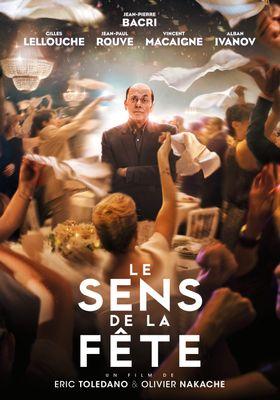 C'est la vie!'s Poster