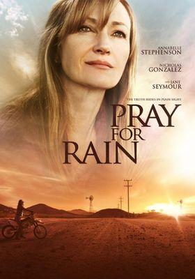 Pray for Rain's Poster