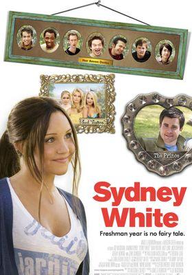 Sydney White's Poster