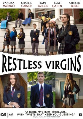 Restless Virgins's Poster