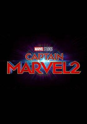 『The Marvels(原題)』のポスター