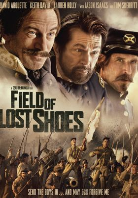 Field of Lost Shoes's Poster