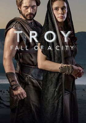 Troy: Fall of a City 's Poster