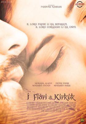 The Flowers of Kirkuk's Poster