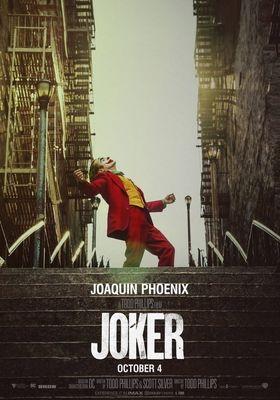 Joker's Poster