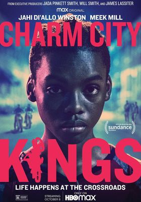 Charm City Kings's Poster
