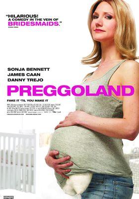 Preggoland's Poster