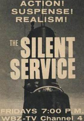 사일런트 서비스 시즌 1의 포스터