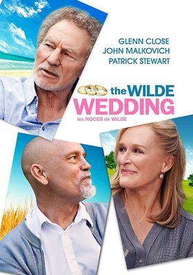 와일드 웨딩의 포스터