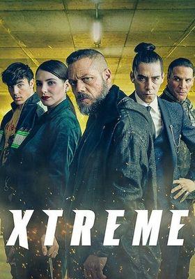 엑스트레모의 포스터