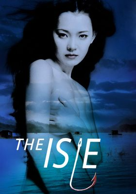 The Isle's Poster