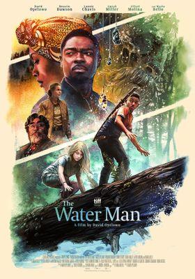 『ウォーターマン』のポスター