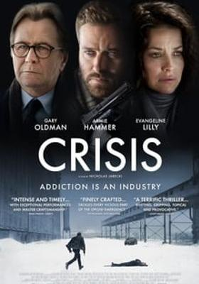 Crisis's Poster