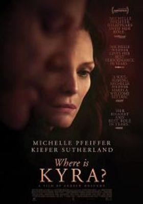 Where Is Kyra?'s Poster